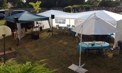 concert privé à domicile dans le Loiret